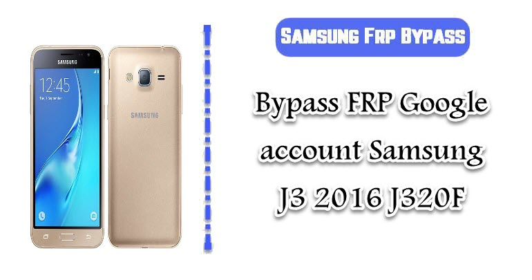 Image Of How To Bypass Frp On Samsung J3 BYPASS GOOGLE Account