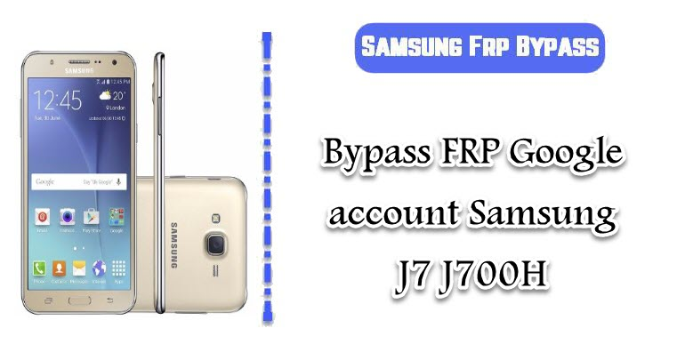 Bypass FRP Google account Samsung S7 Edge G935F