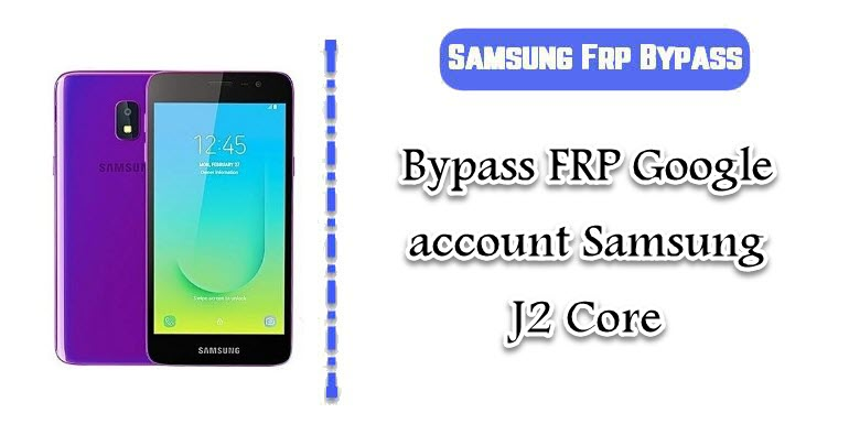 how to reset gmail account samsung j2