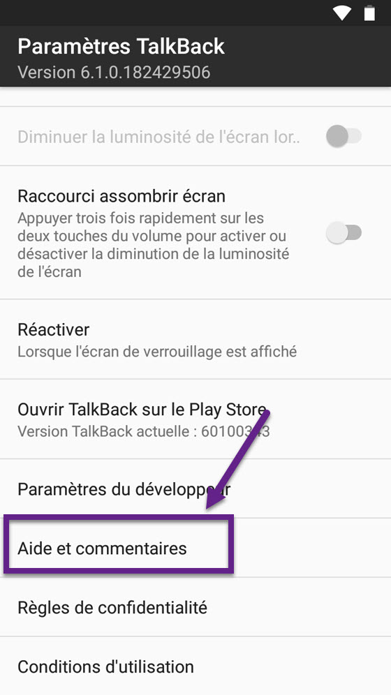 remove google account android 7.1.2