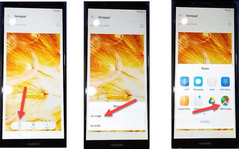 Bypass FRP Huawei Y7 Prime 2018 - new method without any BOX
