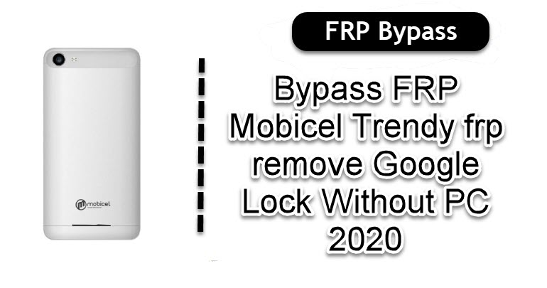 Bypass FRP Mobicel Trendy
