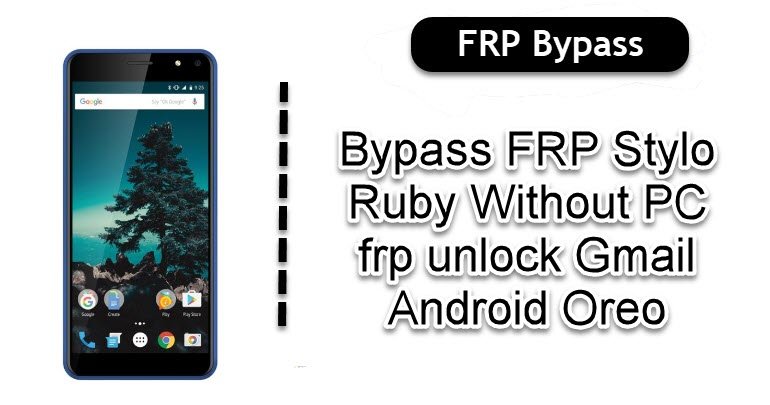 Bypass FRP Stylo Ruby