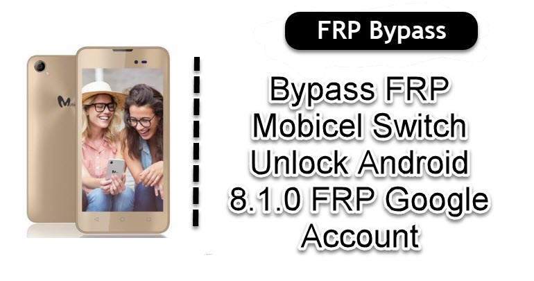 Bypass FRP Mobicel Switch