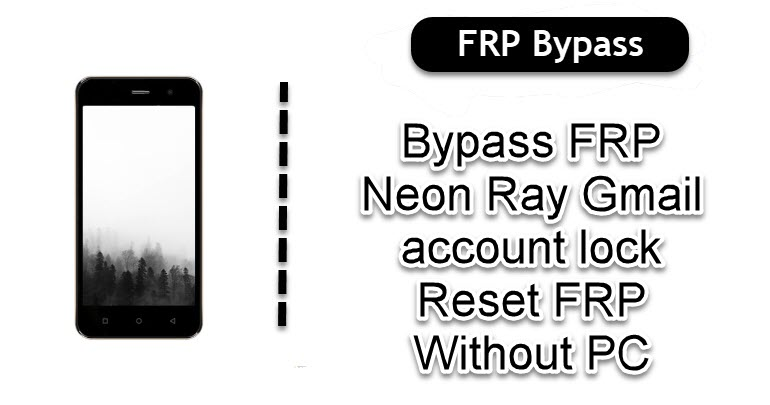 Bypass FRP Neon Ray